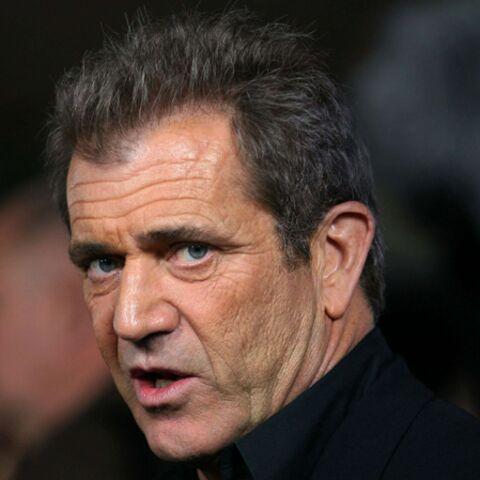 Mel Gibson en plein bad trip