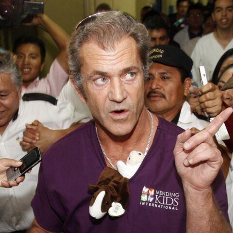 Mel Gibson: la prison ou la rédemption?