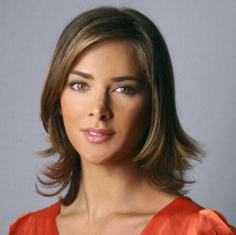 Mélissa Theuriau: future reine du JT?