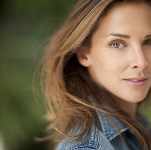 Mélissa Theuriau: «Jamel me soutient beaucoup»