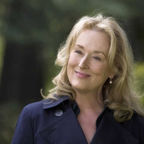 Meryl Streep: la mère de Tina Fey?