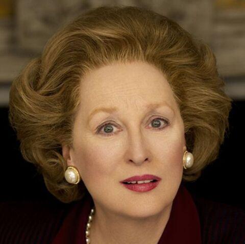Vidéo – Meryl Streep en Margaret Thatcher, la bande-annonce