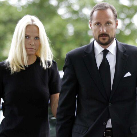 La famille royale de Norvège particulièrement endeuillée