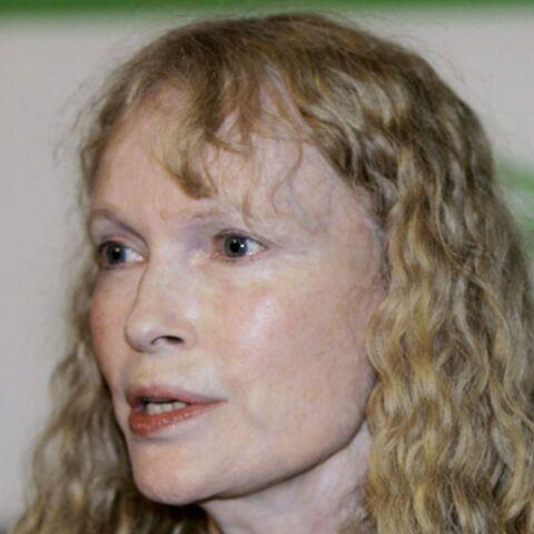 Mia Farrow monte au créneau contre la Chine