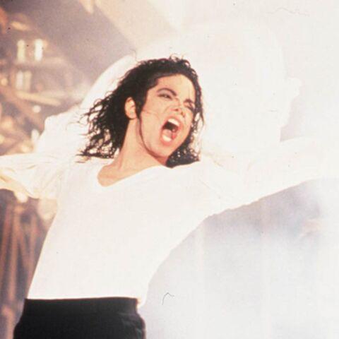 Michael Jackson: le film de ses répétitions à la rentrée