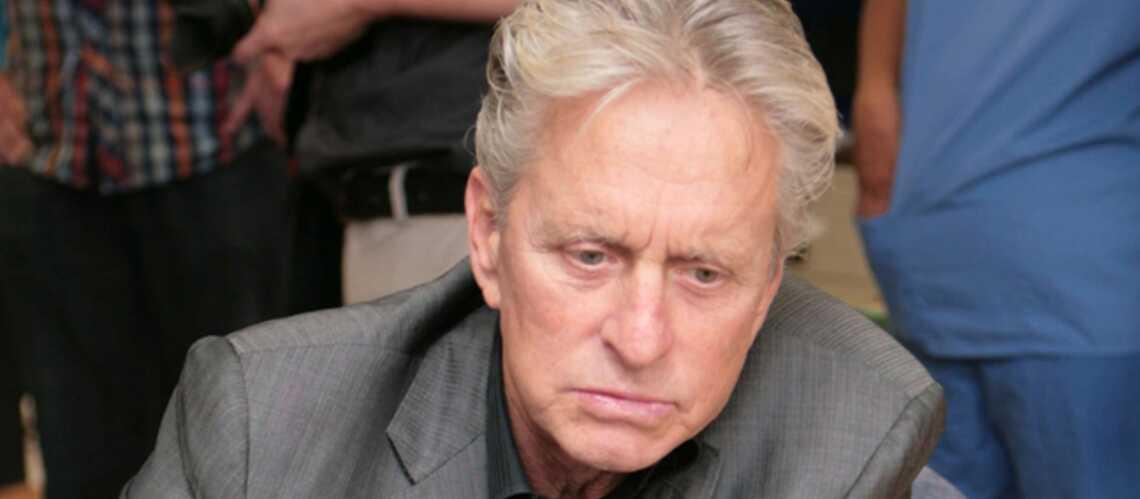 Michael Douglas: son ex assassinée