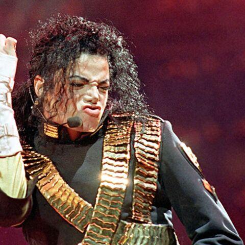 Mort, Michael Jackson déchire la toile
