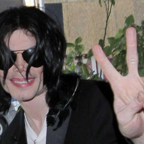 Michael Jackson: come-back programmé