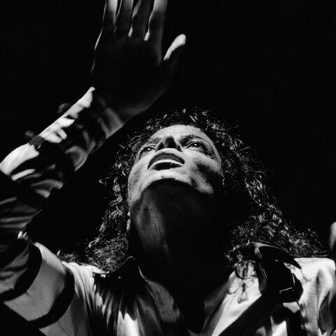 Le Ghost de Michael Jackson de retour