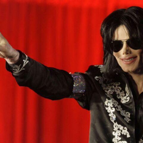 Michael Jackson: demandez vos places!