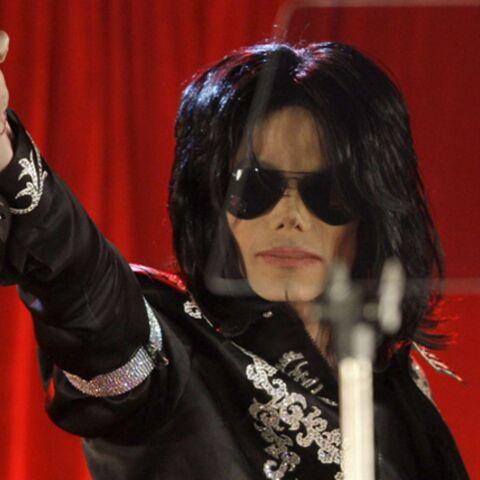 Pour Michael Jackson, l'heure de gloire est revenue