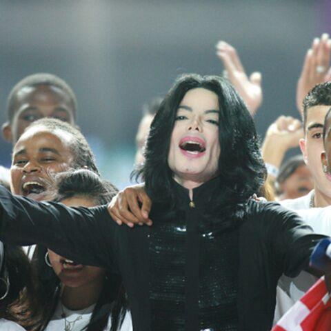 Michael Jackson: ses 50 dates londoniennes affichent déjà complet