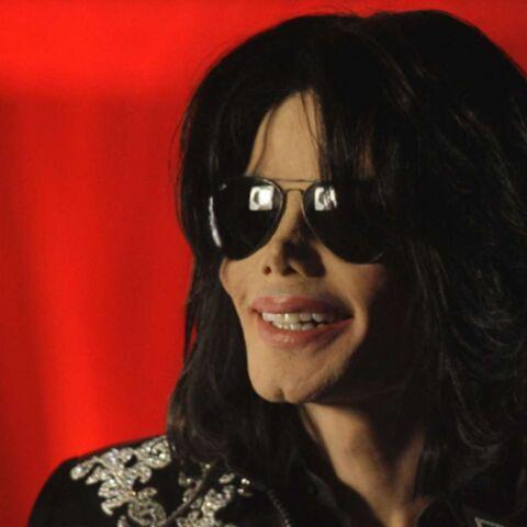 Michael Jackson veut adopter un enfant