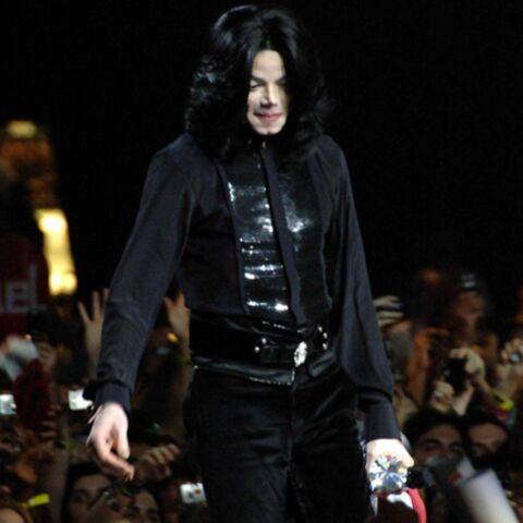 Michael Jackson à l'Ecole des Sorciers