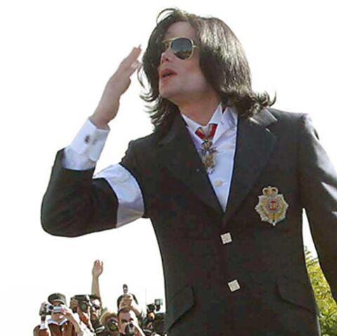 Michael Jackson: il ne se nourrissait plus