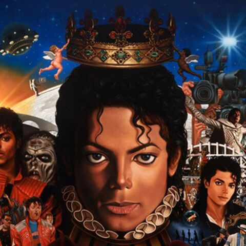 VIDEO- Michael Jackson: l'extrait de son clip posthume!