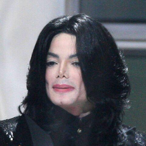 Michael Jackson, le retour?