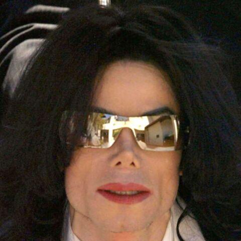 Michael Jackson: ses caleçons sales sur ebay!