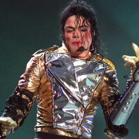 Michael Jackson vend ses biens aux enchères