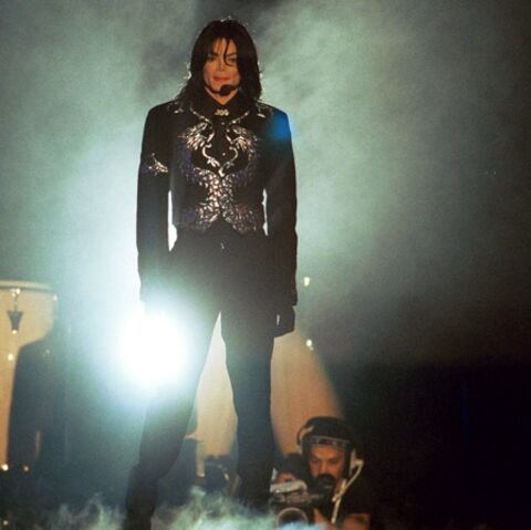 VIDEO- Michael Jackson: son retour avec Lenny Kravitz!