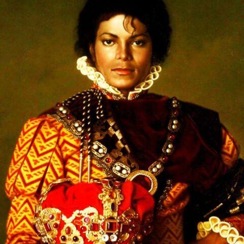 Criblé de dettes, Michael Jackson n'était pas à sec