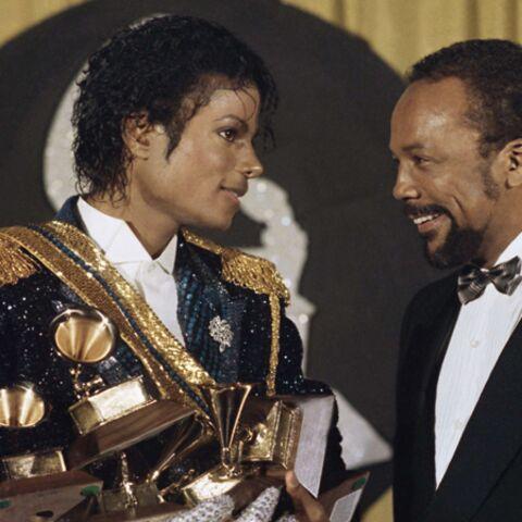 Quincy Jones réclame 10 millions de dollars à Michael Jackson