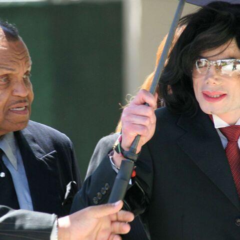 Michael Jackson: la nuit de sa mort, il appelait son père au secours