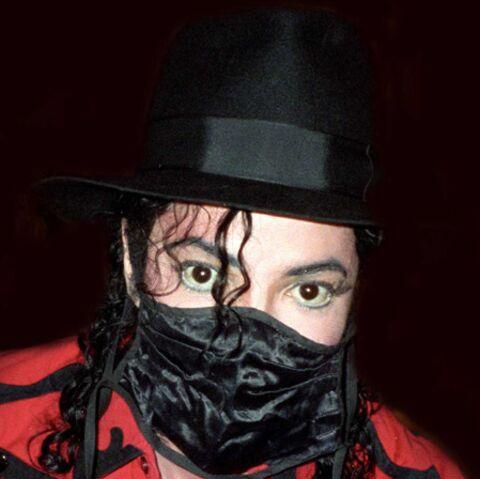 Un parfum officiel pour Michael Jackson