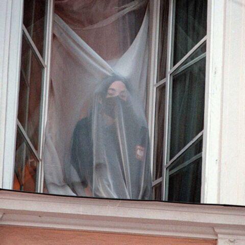 Michael Jackson: sa grande partie de cache-cache