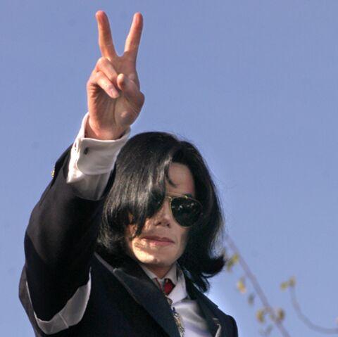 Michael Jackson, rescapé des attentats du 11 septembre