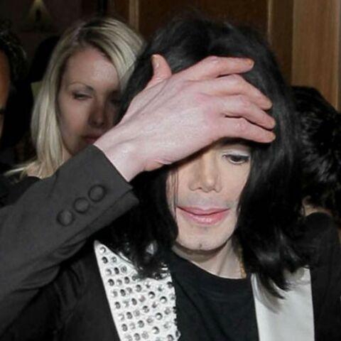 Michael Jackson a encore des problèmes de santé