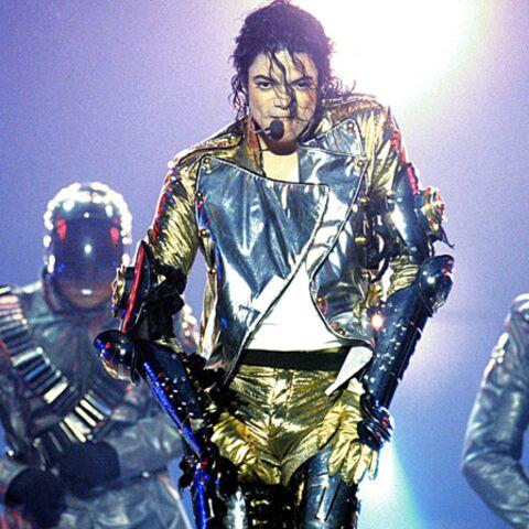 Michael Jackson veut redevenir le roi de la danse
