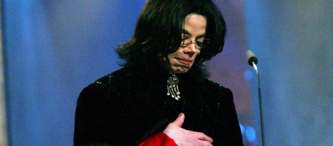Mort de Michael Jackson: son corps criblé de piqûres
