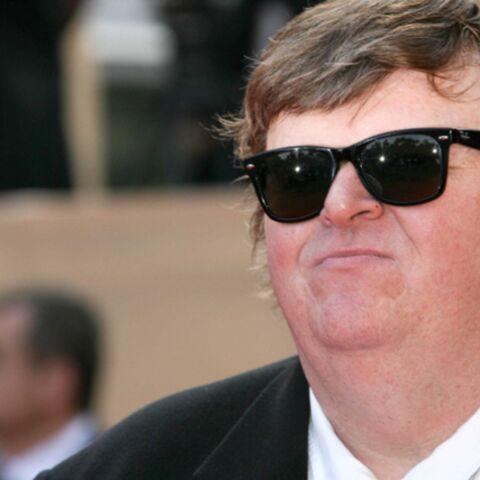 Cinéma: Michael Moore s'attaque à la crise économique