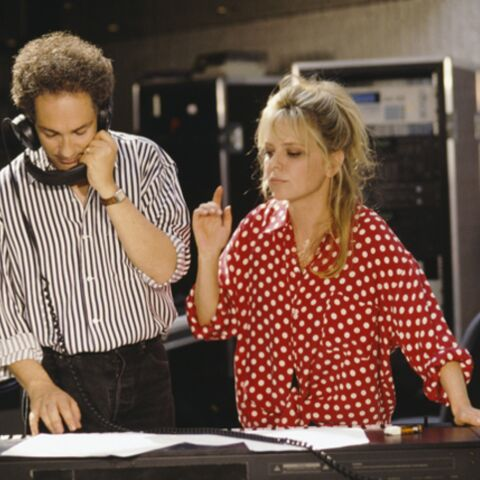 Michel Berger et France Gall: retrouvailles musicales