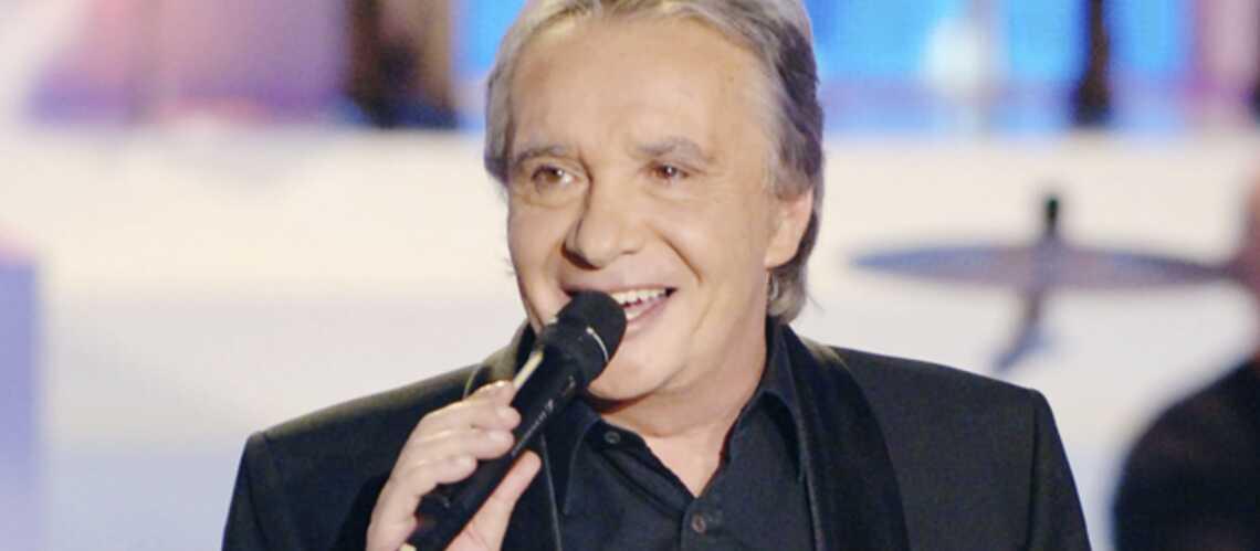 Michel Sardou réhabilité par Didier Wampas