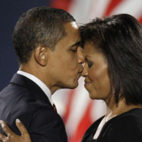 Barack Obama: Michelle, sa plus belle alliée