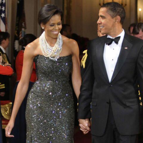 Michelle Obama: la dernière préoccupation de Barack