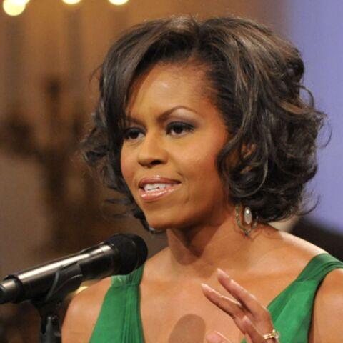 Michelle Obama est l'une des plus belles femmes du monde