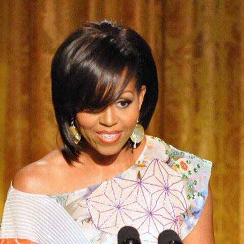 Michelle Obama: sexy, la First Lady!