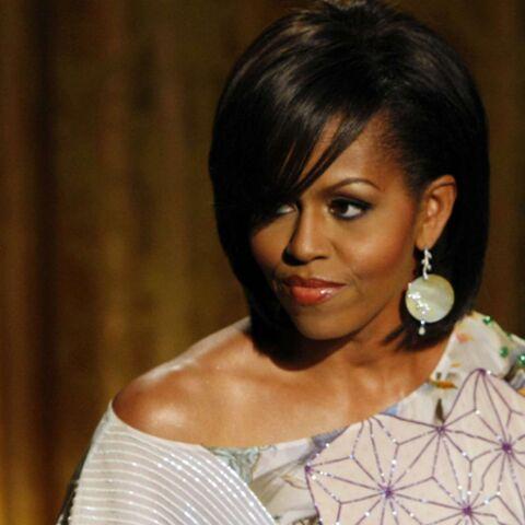 Photos: Michelle Obama, première dame du style
