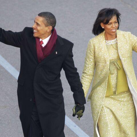 La journaliste Christine Ockrent dresse, pour Gala, le portrait du couple Obama