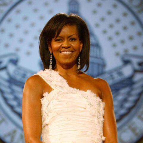 Michelle Obama: une première dame sous haute surveillance