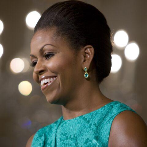 Photos- L'an I de Michelle Obama à la Maison-Blanche
