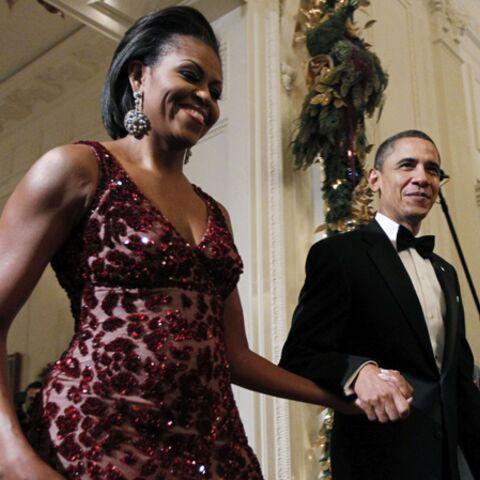 Michelle Obama prend les choses en main