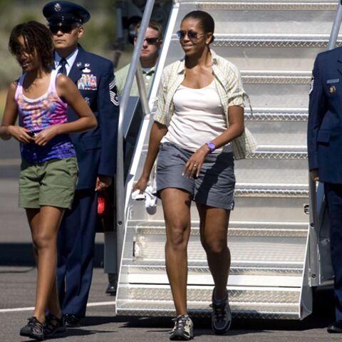 Les hauts et les bas de Michelle Obama