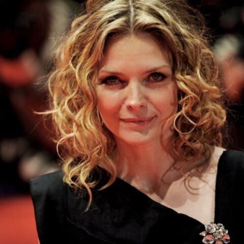 Michelle Pfeiffer: la Chérie de ces messieurs