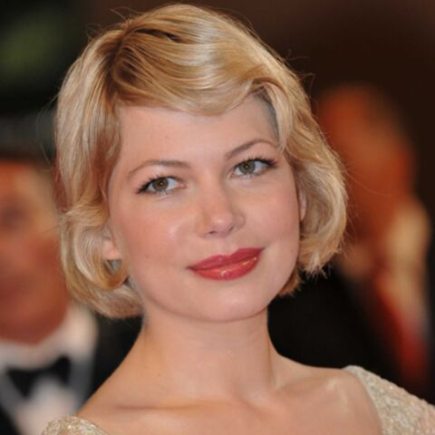 Michelle Williams: en mémoire d'Heath Ledger