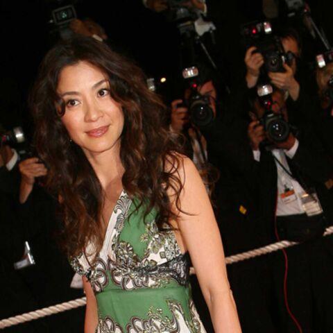 Michelle Yeoh est l'invitée d'honneur de Marrakech