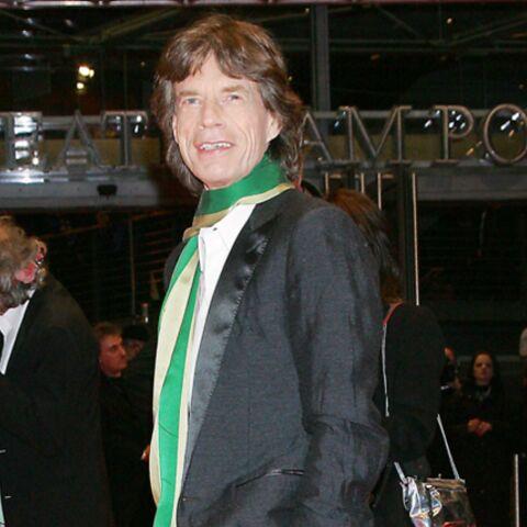Mick Jagger veut chanter en duo avec Mary J. Blige